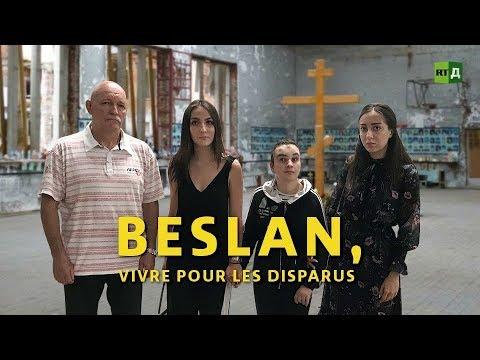 Beslan, vivre pour les disparus