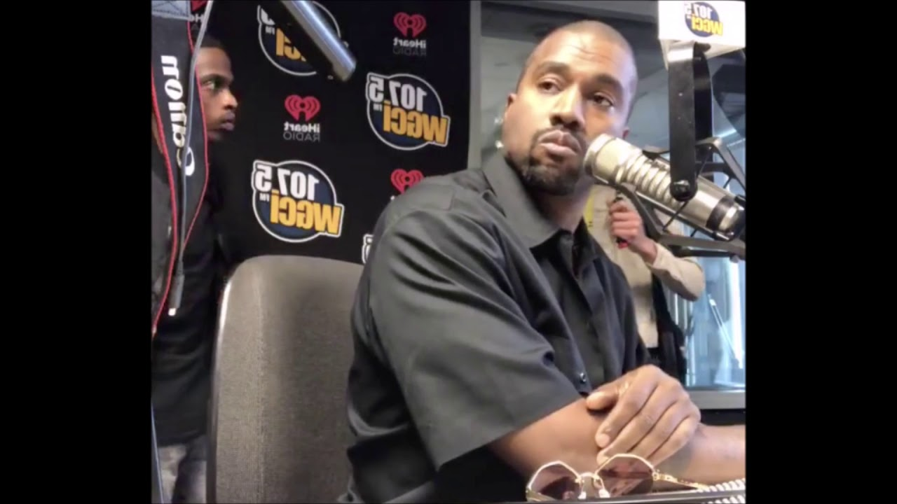 Kanye West Answers Jimmy Kimmel's Trump Question; Apologizes For Slavery Comment In New Int...