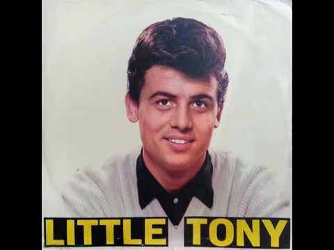 canzoni di little tony