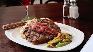 Блюда из мяса | Французская кухня
