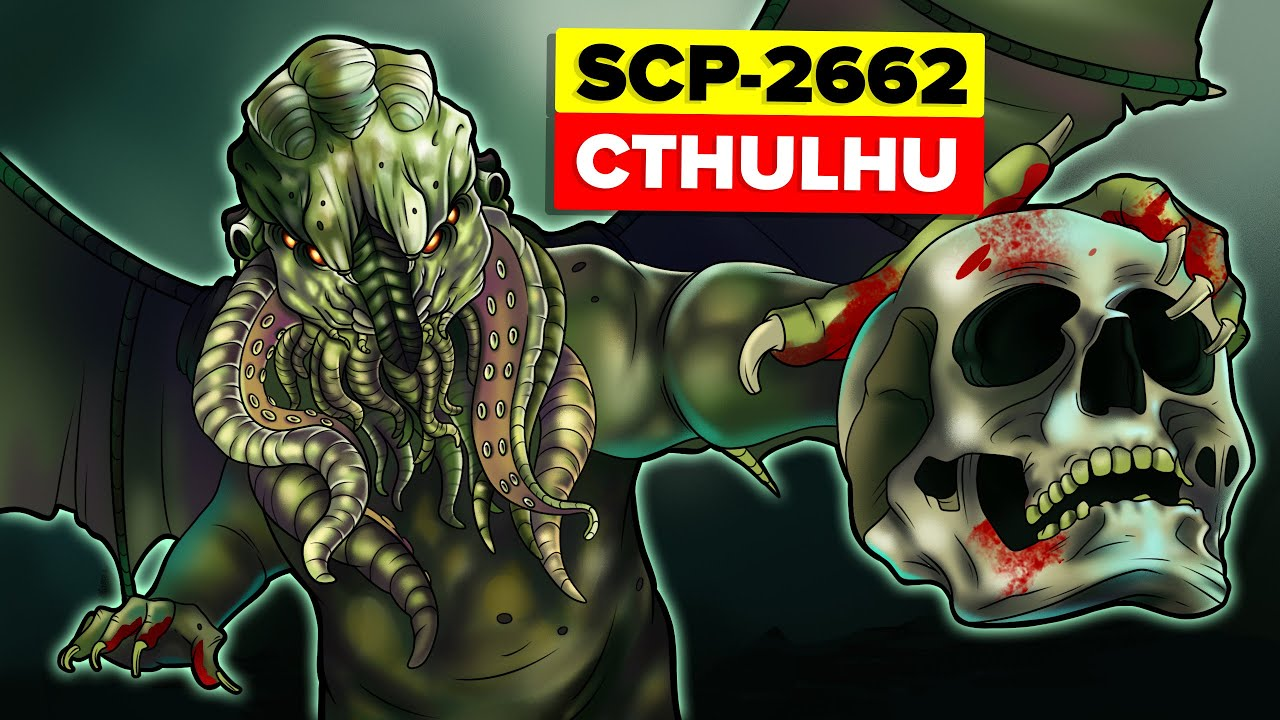 Scp 2662