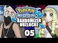 watch he video of Pokémon Moon Randomizer Nuzlocke Part 05 | LILLIE ARE YOU OKAY?