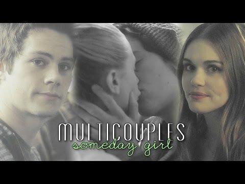 Multicouples   Someday Girl