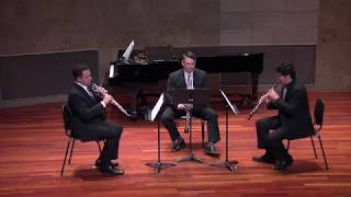 Pulcinella Finale (Eugene Izotov, Mingjia Liu, Russ deLuna)