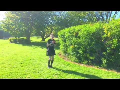 Aikatsu Stars! - 1, 2, Sing for You Dance Cover   Peiji Angel