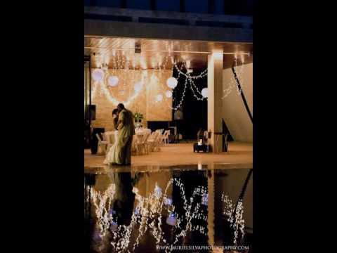 Casa Kimball Destination Wedding