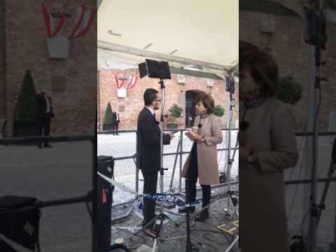 Offstage Iran nuclear deal Vienna