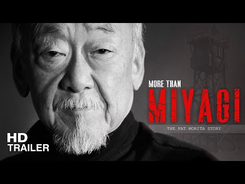 MORE THAN MIYAGI Trailer (2021) AVAILABLE NOW Worldwide on all VOD PLATFORMS