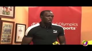 Bolt Concerned Over Jamaica's Athletics Future (TVJ Prime Time Sports) January 21 2019