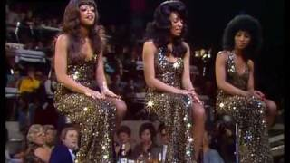 Three Degrees - When Will I See You Again (1974) HQ 0815007