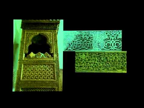 A Tale of Two Minbars: Woodwork in Egypt and Syria on the Eve of the Ayyubids