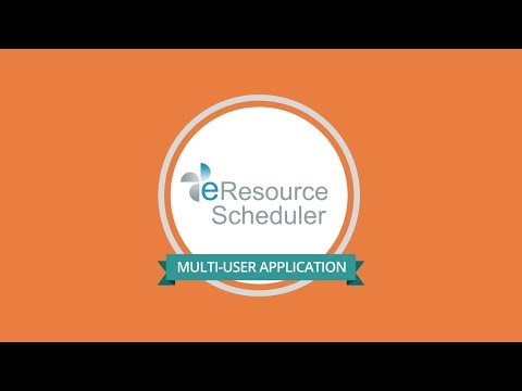 What is eResource Scheduler & Why Use It?