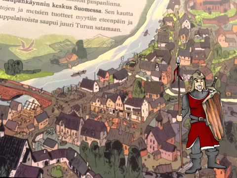 Turku keskiajalla