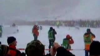 Petter Solberg jump