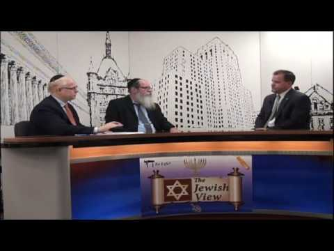 The Jewish View-Craig Hayner, Saratoga County Clerk (R – Halfmoon)