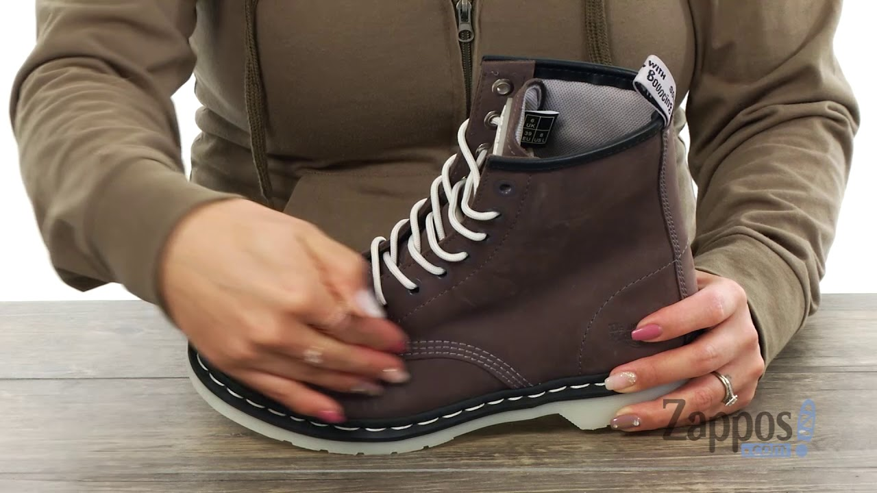 a822e7b98d8 Dr. Martens Work Maple Steel Toe 7-Eye Boot | Zappos.com