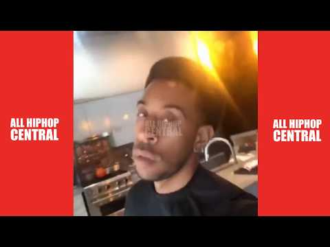 Ludacris Daughter Roasts Him For His New Haircut 😂