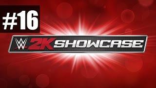WWE 2K15 - Прохождение Showcase - часть 16 - Hall Of Pain - Большой и опасный