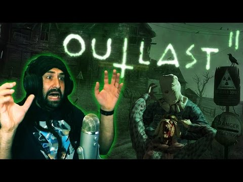 TERROR VERDADERO | Outlast 2