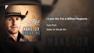 Play I Love Her For A Million Reasons