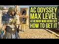 Assassin's Creed Odyssey Best Armor - Athenian War Hero Set HOW TO GET IT (AC Odyssey Best Armor)