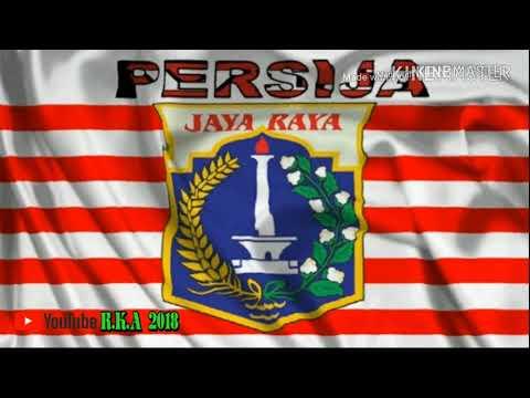 Lagu persija (ku kibarkan bendera persija)