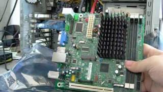 ig33ku's: Unboxing - Intel D510MO