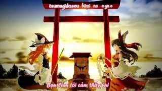 【幽閉サテライト】【Daichi Ni Saku MERODII】【Senya】【Kara+VietSub】【Fansub VnA】