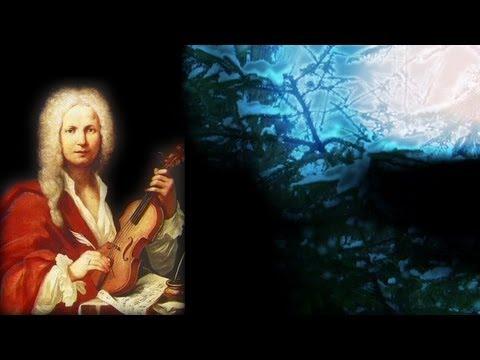 Vivaldi - Vier Jahreszeiten - 4 Jahreszeiten - Four Seasons - Winter - Antonio Vivaldi