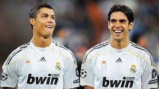 Cristiano Ronaldo's Top 10 Best Friends In Football