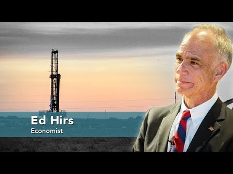 50% of US shale production failing by 2025?