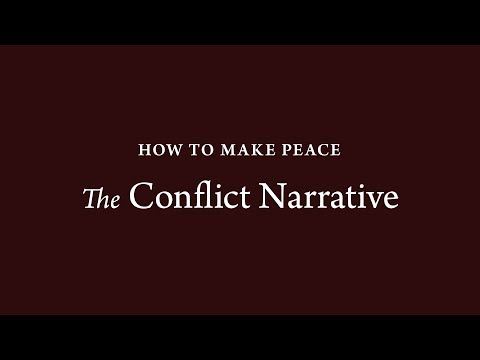 conflict narrative Conflict in a narrative is created when the main character wants something when something else gets in the protagonist's way, a conflict arises all stories contain conflict, and some people.