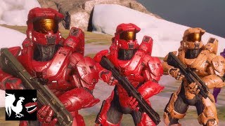 Season 15, Episode 21 - Epilogues | Red vs. Blue