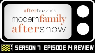 Modern Family Season 7 Episode 14 Review & Aftershow | AfterBuzz TV