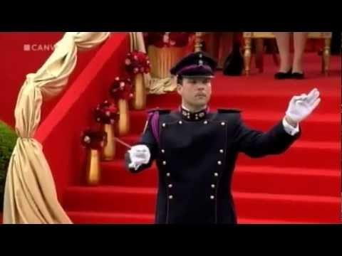 The Belgian National Anthem (Dutch / French / German) — Scala & Kolacny Brothers