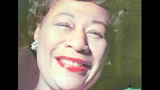 Ella Fitzgerald - A Fine Romance (The Jerome Kern Songbook)