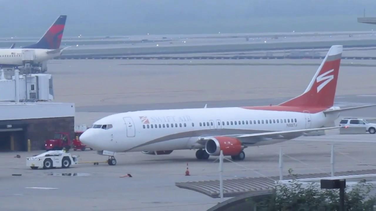 plane spotting at cvg 7 7 17 youtube