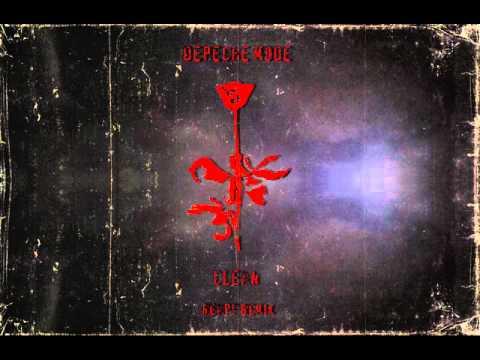 Depeche Mode - Clean - Reaps Remix mp3