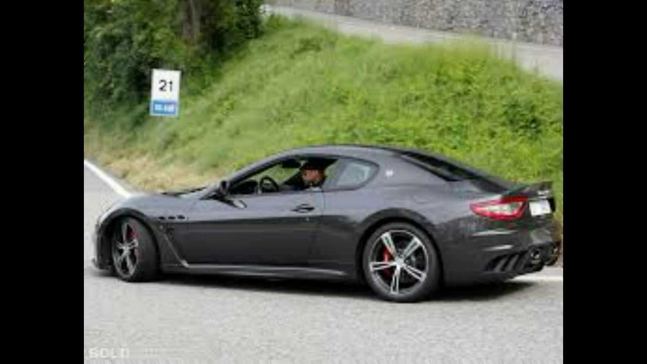 Car Youtube: MARIO BALOTELLI- CARS COLLECTION 2014