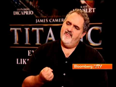 Interview with Titanic Producer Jon Landau