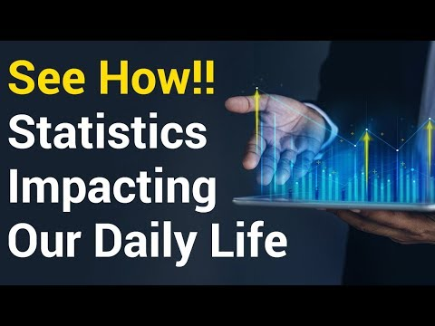 Application of Statistics In Daily Life   Use and Importance Of Statistics   Assignment Desk