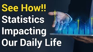 Application of Statistics In Daily Life | Use and Importance Of Statistics | Assignment Desk