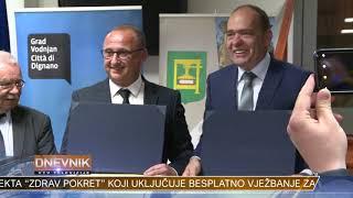VTV Dnevnik 12. listopada 2019.