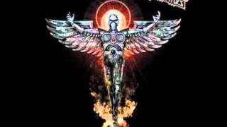 Judas Priest - Wheels Of Fire