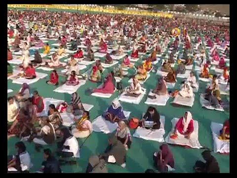 Yoga for Woman: Swami Ramdev   Pune, Maharashtra   11 Jan 2016 (Part 2)