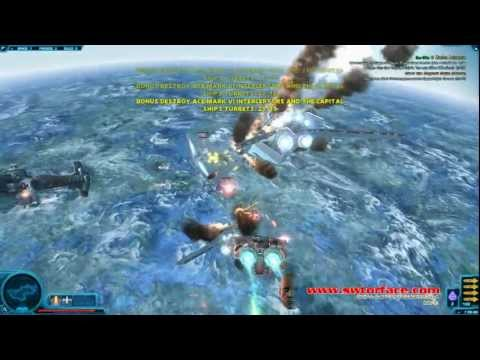 SWTOR Advanced Space Combat Guide