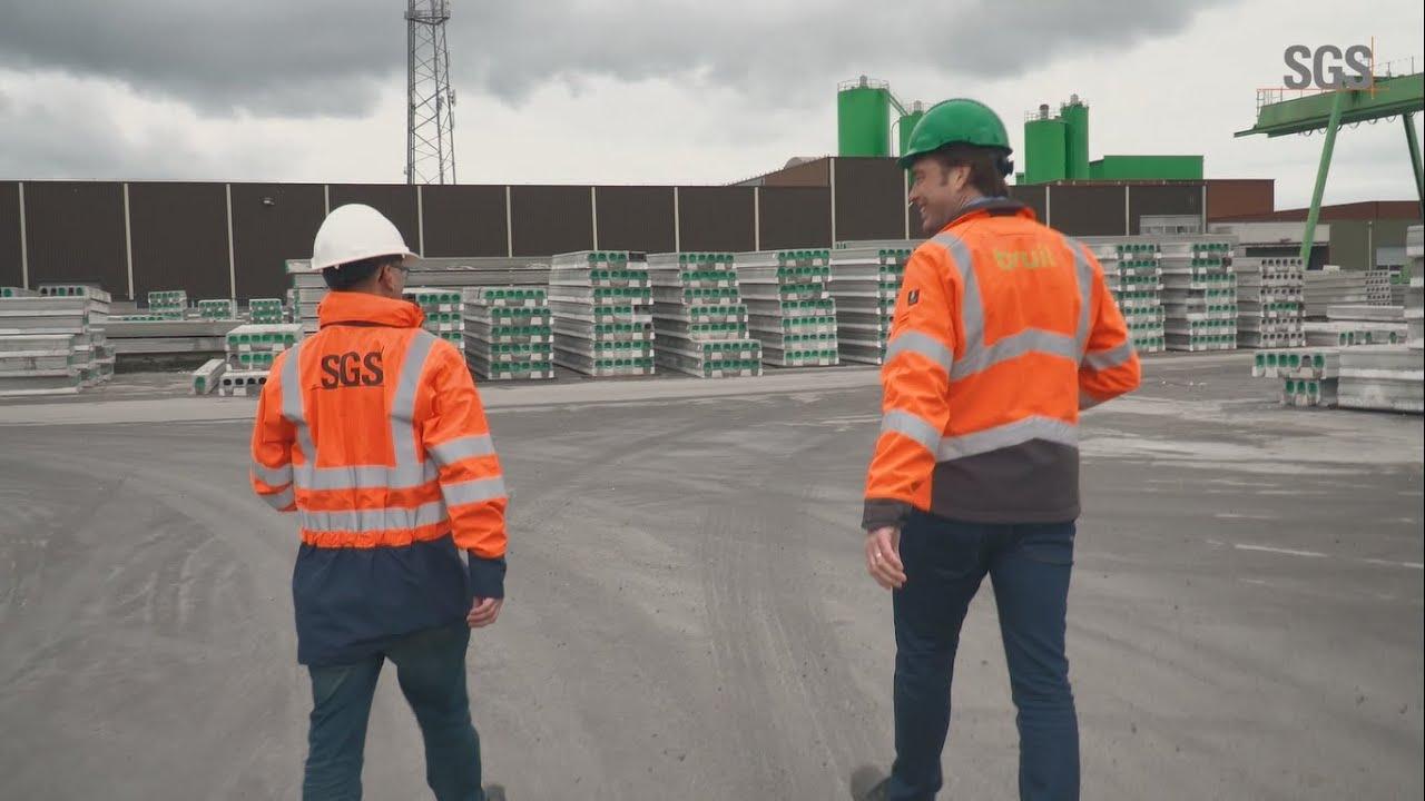 Concrete Sustainability Council (CSC) - Certificering Business Case Bruil