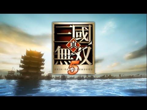 【KOEI】真三國無双5 Special