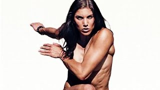 Top 10 Sexiest Hope Solo Pictures 2018 - 2019