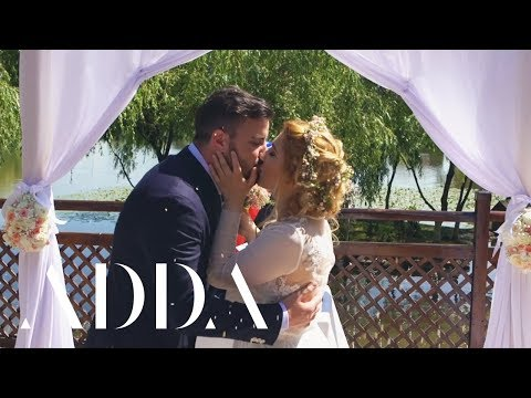Adda & Catalin | Wedding Highlights
